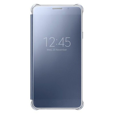 Чехол-книжка Samsung Galaxy A5 2016 Clear View (черный)