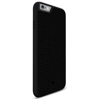 Чехол-накладка Beyzacases для iPhone 6/6S ''Maly'' (черный)