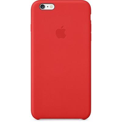 Чехол-накладка Apple iPhone 6/6s (красный) MGR82ZM/A
