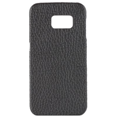 Чехол-накладка Beyzacases для Samsung S6 Edge New Rock (черный)
