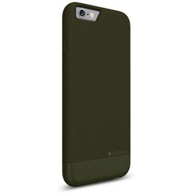 """Чехол-накладка Beyzacases для iPhone 6 """"Slide"""" (зеленый)"""