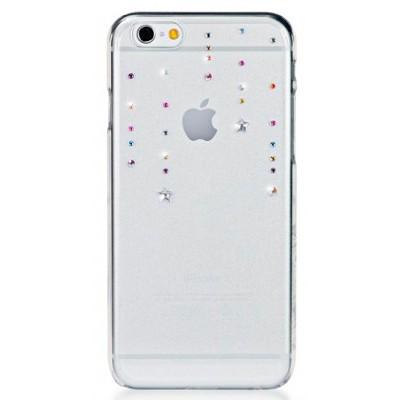 Чехол-накладка BMT для iPhone 6/6S Wish Cotton Candy