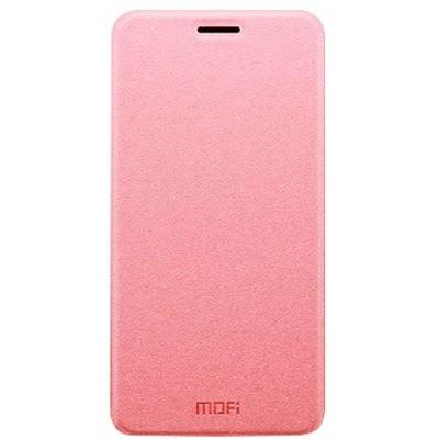 Чехол-книжка MOFI для Meizu M2 Note (розовый)