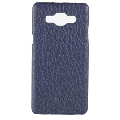 Чехол-накладка Beyzacases для Samsung A5 New Rock (синий)