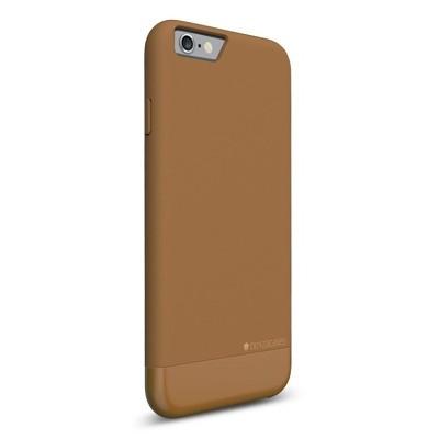 "Чехол-накладка Beyzacases для iPhone 6/6s ""Slide"" (бежевый)"