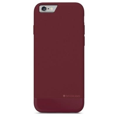 """Чехол-накладка Beyzacases для iPhone 6/6s """"Slide"""" (розовый)"""