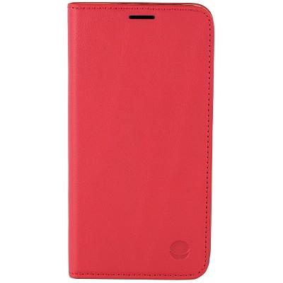 Чехол-книжка Beyzacases для Samsung S6 Folio S (красный)