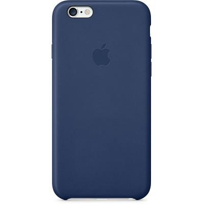 Чехол-накладка Apple iPhone 6/6s (синий) MGR32ZM/A