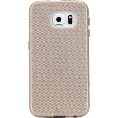 Чехол-накладка Case-Mate Tough для Samsung S6 (шампань) CM032363