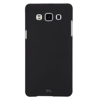Чехол-накладка Case-Mate для Samsung A5 BT (черный) CM032300