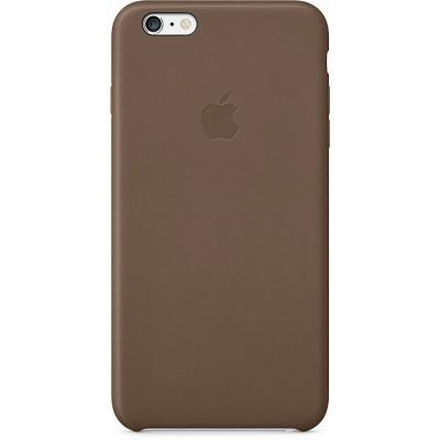 Чехол-накладка Apple iPhone 6/6s (коричневый) MGR22ZM/A