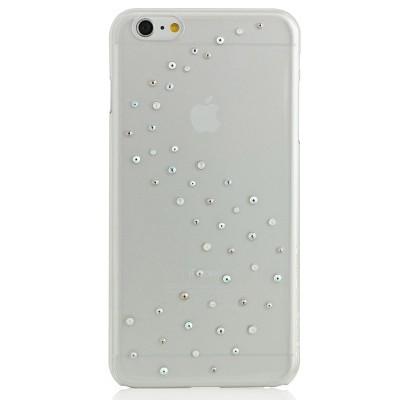 Чехол-накладка BMT для iPhone 6 Plus/6S Plus Milky Way (прозрачный)