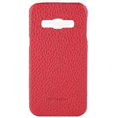 Чехол-накладка Beyzacases для Samsung A5 New Rock (красный)