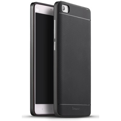 Чехол-накладка iPaky Original для Xiaomi Mi 4i (темно-серый)