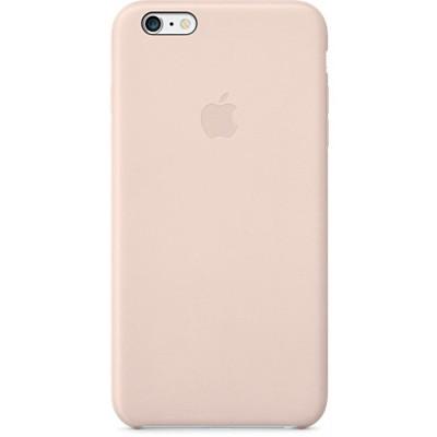 Чехол-накладка Apple iPhone 6 Plus/6s Plus (розовый) MGQW2ZM/A