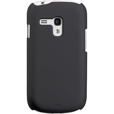 Чехол-накладка Case-Mate для Samsung Galaxy S3 mini (черный)