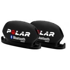 Велодатчик+спидометр Polar Speed Cadence bluetooth sensor
