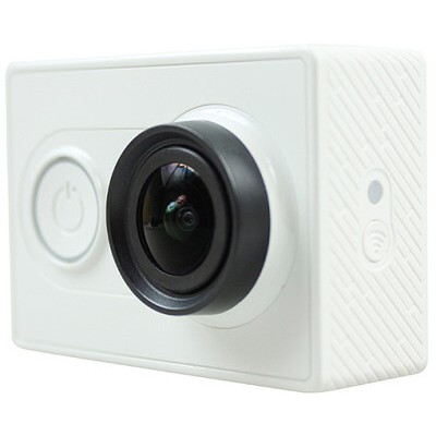 Экшн-камера Xiaomi Yi Sport White Basic Edition