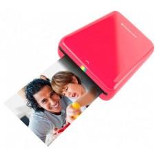Портативный принтер Polaroid Zip Mobile Printer (красный)