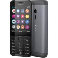 Nokia 230 Dual SIM Gray
