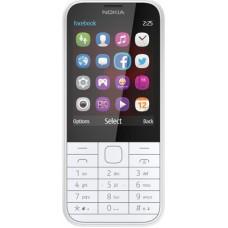 Nokia 225 White Dual SIM