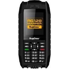 RugGear RG128 Mariner (Black)