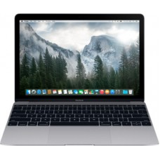 "Apple MacBook 12"" Space Gray (MJY42UA/A)"