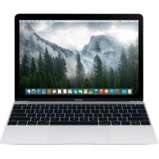 "Apple MacBook 12"" Silver (MF855UA/A)"