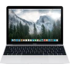 "Apple MacBook 12"" Silver (MF865UA/A)"