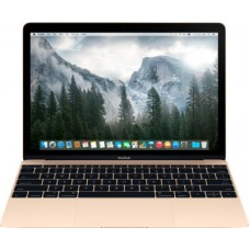 """Apple MacBook 12"""" Gold (MK4M2UA/A)"""