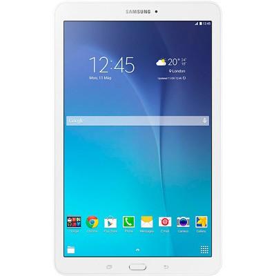 """Samsung Galaxy Tab E 9.6"""" 3G 8Gb (SM-T561NZWA) White"""