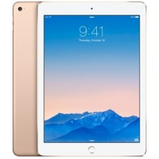 Apple iPad Air 2 64GB Wi-Fi Gold (MH182TU/A)