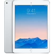 Apple iPad Air 2 64GB Wi-Fi+4G Silver (MGHY2TU/A)