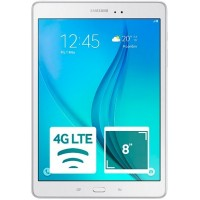 Samsung Galaxy Tab A 8.0 16Gb LTE (SM-T355NZWA) White