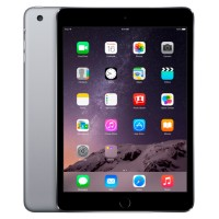 Apple iPad mini 3 16Gb WiFi+4G Space Gray (MGHV2TU/A)