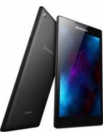 Lenovo Tab 2 A7-30DC 8Gb 3G (59444592) Black