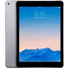 Apple iPad Air 2 16GB Wi-Fi+4G Space Gray (MGGX2TU/A)