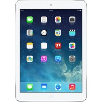 Apple iPad Air 16Gb WiFi+4G Silver (MD794TU/A)