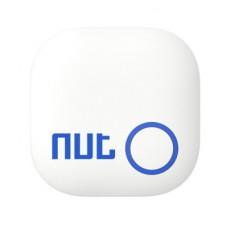 Поисковый брелок Zeaplus Nut (белый)