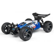 Радиомодель HPI Maverick iON XB 1:18 багги 4WD электро синий RTR