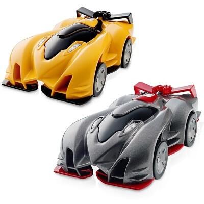 Набор гоночных машинок с искусственным интеллектом Anki Drive (cтартовый набор)