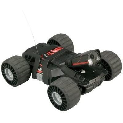 Радиомодель Машинка Spy Gear Spy Video Car