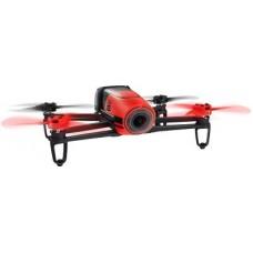Квадрокоптер Parrot Bebop Drone (красный)