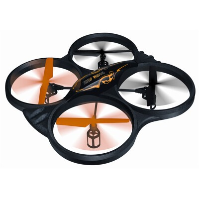 Радиомодель Weccan Quadcopter SKY KING SG-F88
