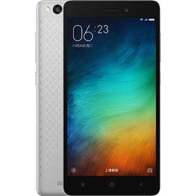 Xiaomi Redmi 3 16Gb (Gray)