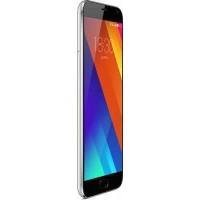 Meizu MX5 32Gb Silver and Black (Официальная украинская версия)