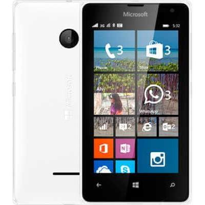Microsoft Lumia 532 (Nokia) Dual SIM White