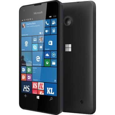 Microsoft Lumia 550 (Nokia) Black