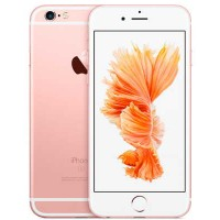 Apple iPhone 6s 64GB (Rose Gold)