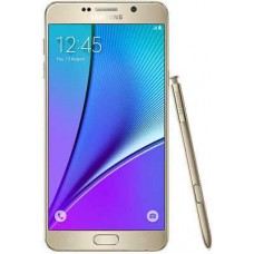 Samsung N920C Galaxy Note 5 32GB (Gold Platinum)